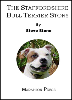 The Staffordshire Bull Terrier Story